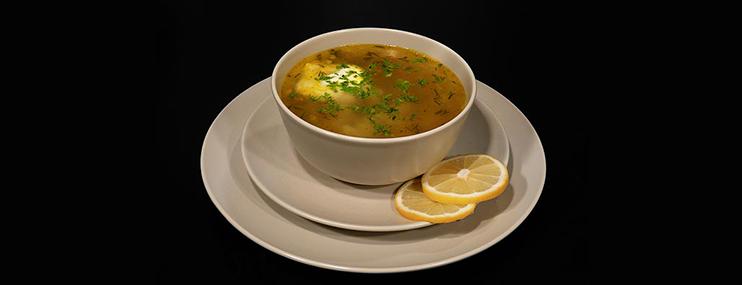 рецепт супа с рисом для мультиварки
