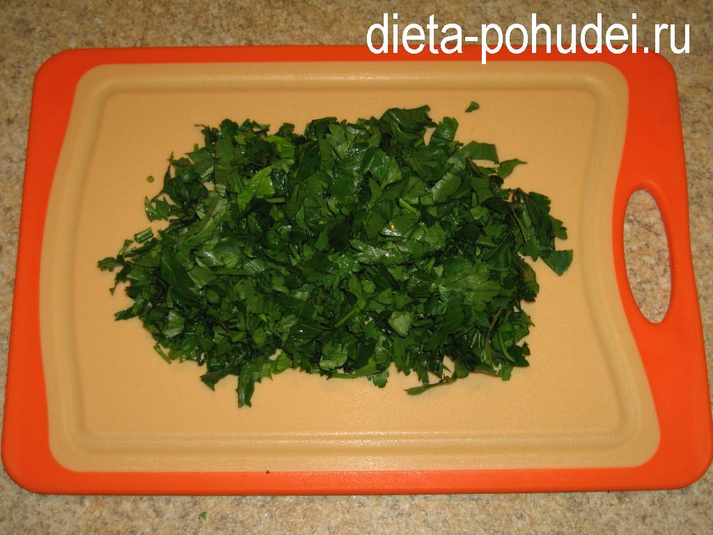 Рецепт приготовления супа рассольника с рисом и его калорийность