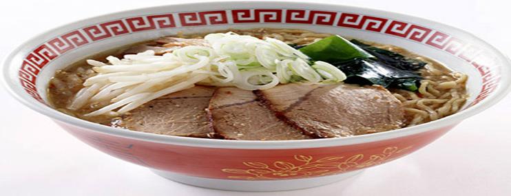 Рецепт супа Рамен и его калорийность