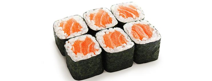 Суши — пошаговый рецепт приготовления и калорийность