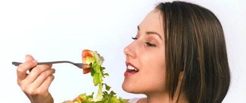 Диета и правильное питание для похудения