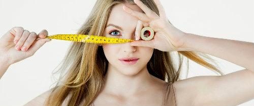 Возможно ли эффективное похудение без диет?