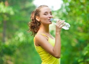 Вода в обмене веществ