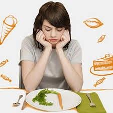 жестокие диеты