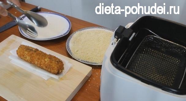 Как правильно готовить роллы