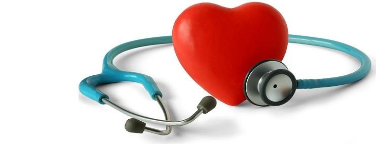 Сердечно сосудистые заболевания из-за ожирения