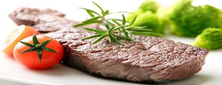 Продукты и рецепты белковой диеты
