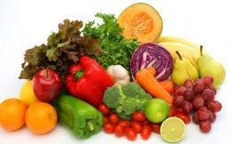 Таблица калорий продуктов питания
