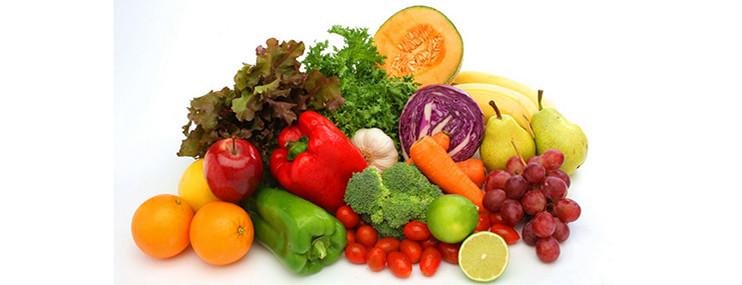 Таблица калорийности готовых продуктов питания