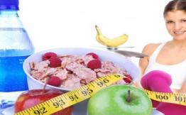 Чувство голода при диете