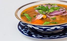 Шурпа узбекская рецепт