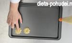 Печенье курабье — рецепт с фото