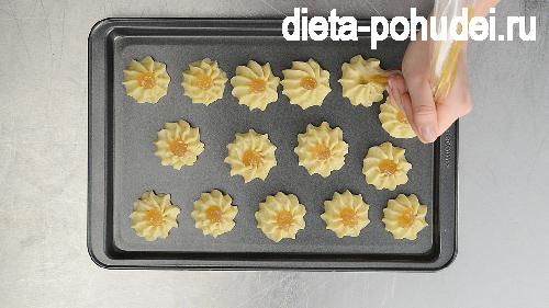 Печенье курабье рецепты с фото