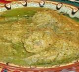 Простой рецепт сациви из курицы по грузински