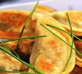 Жареные китайские пельмени – рецепт и калорийность
