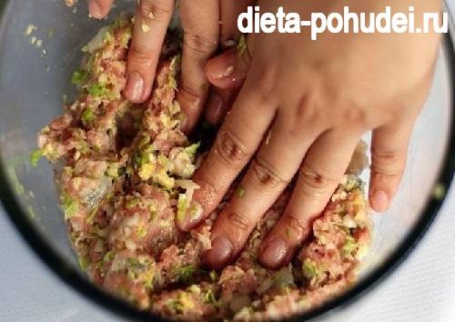 Жареные китайские пельмени - рецепт и калорийность