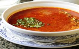 Суп харчо калорийность