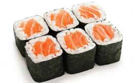 Суши пошаговый рецепт