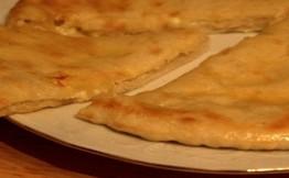 Хачапури калорийность