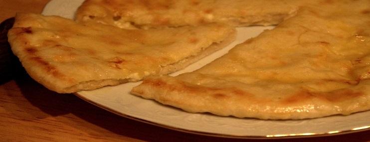 Хачапури – грузинский рецепт приготовления и калорийность