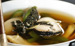 Рецепты японских супов