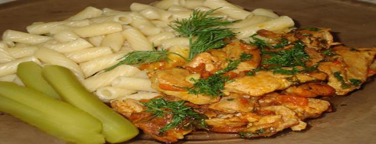 Поджарка из свинины – рецепт с фото и калорийность