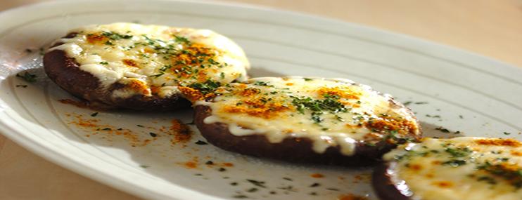 Грибы шиитаке – рецепт приготовления