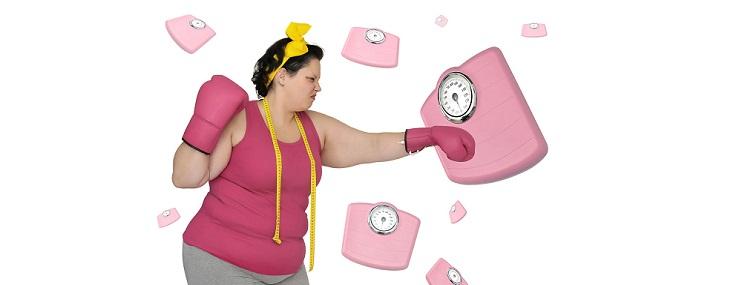 Причины лишнего веса у женщин и мужчин