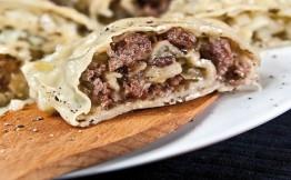Калорийность и рецепт ханума с мясом