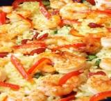 Рецепт и калорийность паэльи